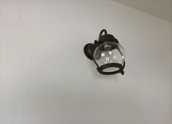 ゴーリキアイランド 照明