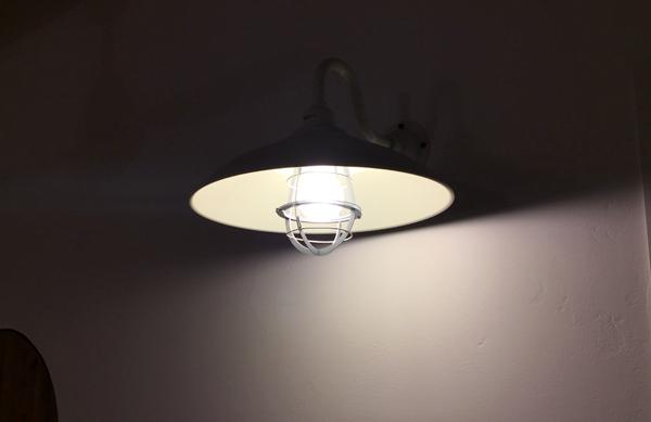 マックスレイ 照明 ホワイト