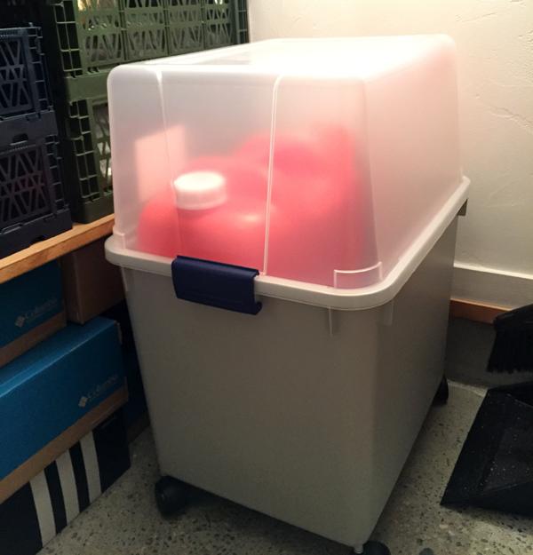 灯油 ポリタンク 保存容器