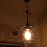 トイレの照明