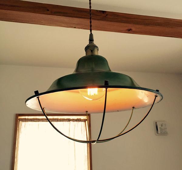 レトロ 照明 ランプ