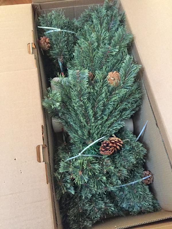 スタジオクリップ(studio CLIP)クリスマスツリー