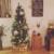 クリスマスツリーを飾る「2017 studio CLIP」★