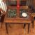 カフェサイズのテーブルを2階に設置!