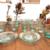 ヴァソオーセンティックのリサイクルガラス《ガラスを100%再利用》!